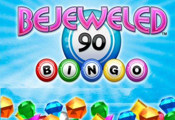 Bejeweled Online Bingo