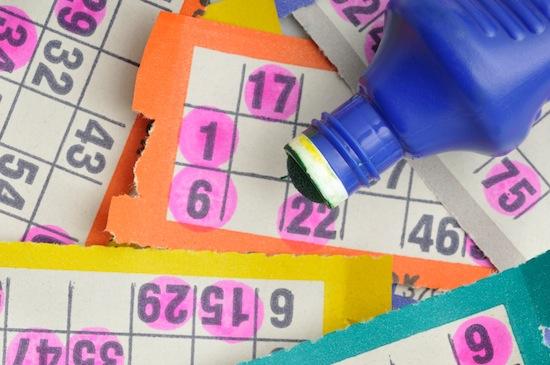 Free Bingo No Deposit Games
